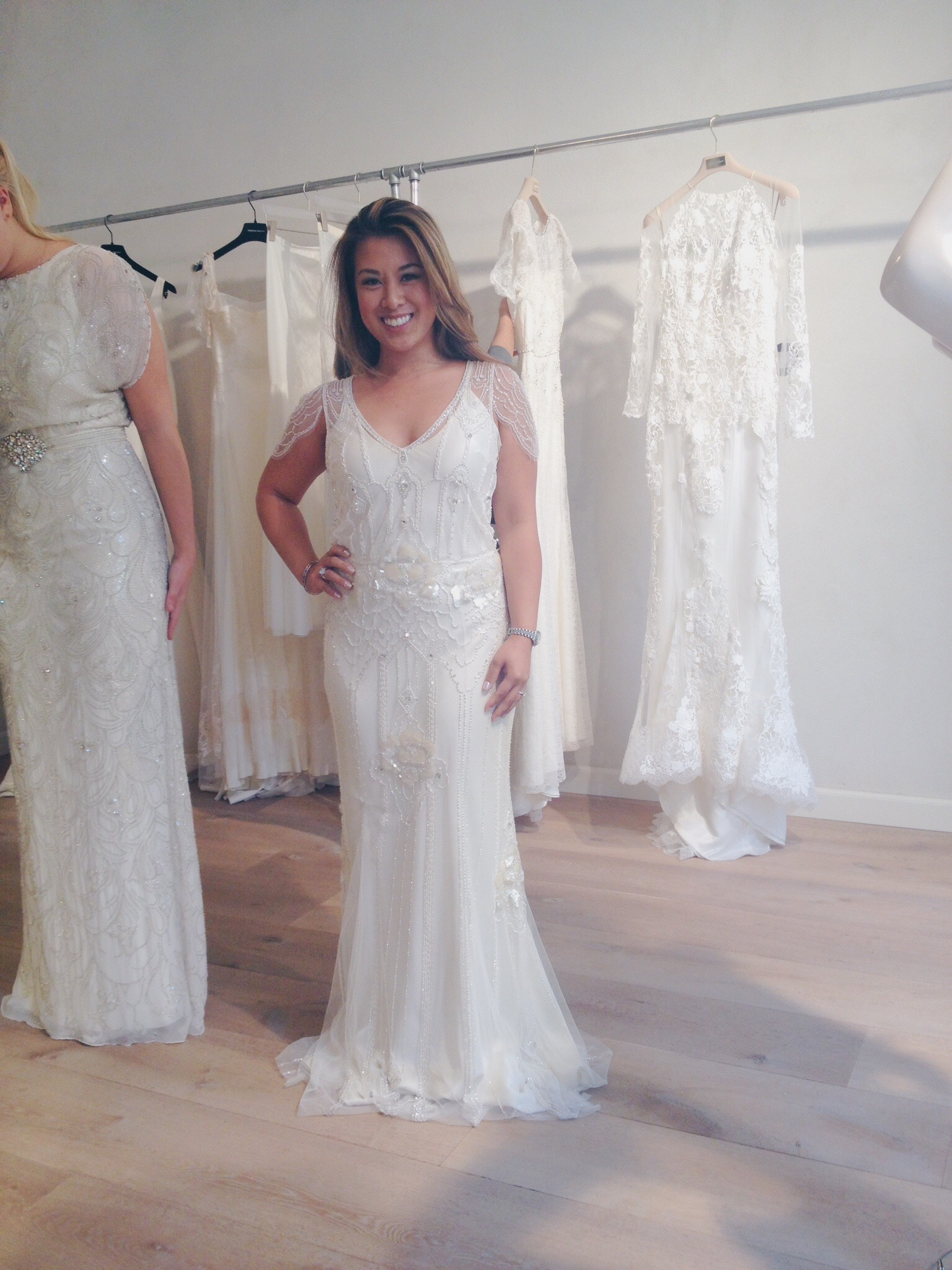 Wedding Week: The Wedding Dress Search Continues… | Missa Loves You